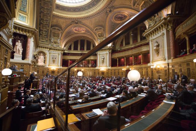 Photo © Sénat