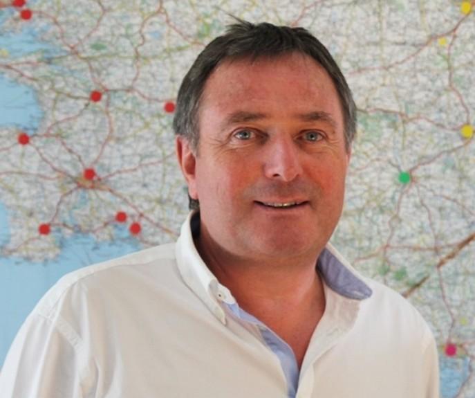 Remy Jestin, president de la Scarmor