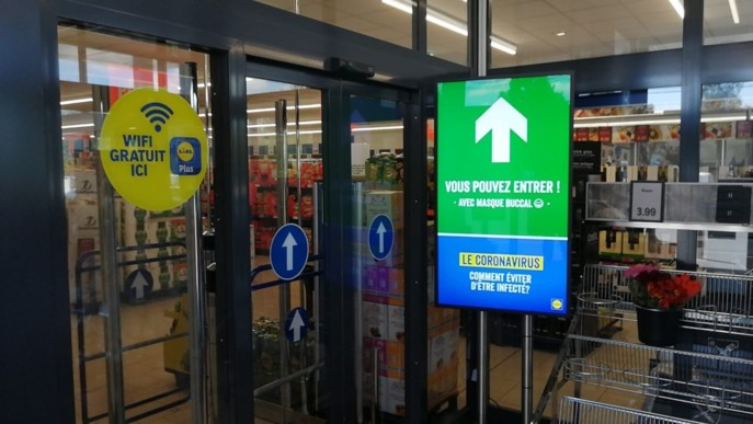 Photo : Lidl Belgique