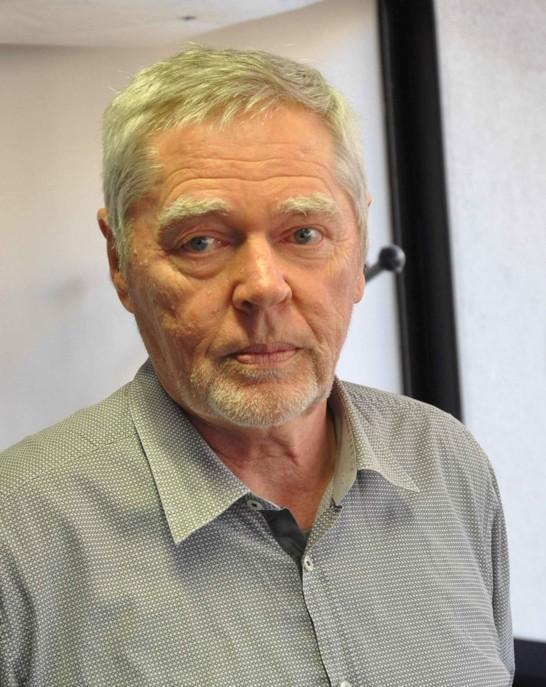 Gilles Blin, directeur alimentaire de Mercure International, affilié Casino et U