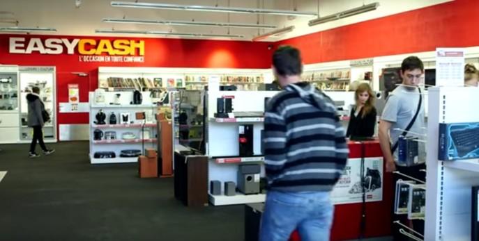 Photo : Easy Cash