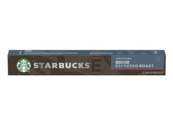 Starbucks by Nespresso