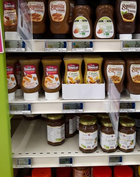"""L'objectif de la nouvelle organisation des équipes Top chez Carrefour : supprimer les """"irritants"""" chez les clients, en premier lieu les ruptures. Photo : Linéaires."""