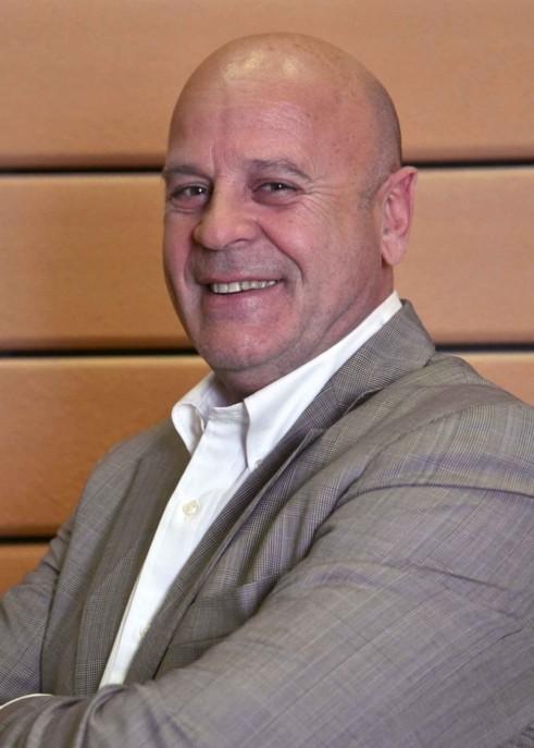 Thierry Vetter, directeur général de Geprocor, filiale export des Mousquetaires
