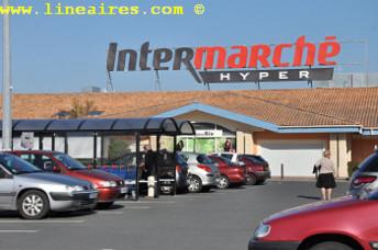 Leclerc et Intermarché en croissance