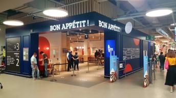 Restauration : Carrefour retente l'aventure Bon Appétit