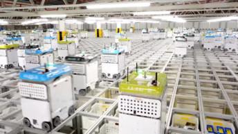 Auchan s'offre les services d'Ocado en Espagne