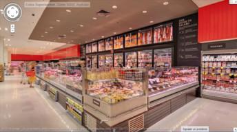 Coles : des supermarchés champions de l'alimentaire