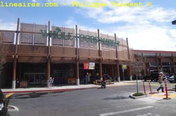Whole Foods Market, l'autre star de la Silicon Valley