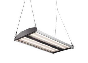 Nordeon donne de la hauteur aux LED
