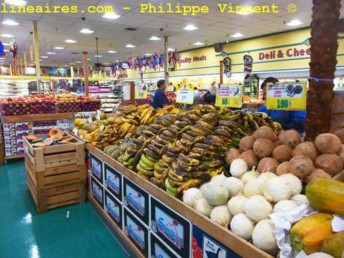 Californie : le commerce communautaire hispanique