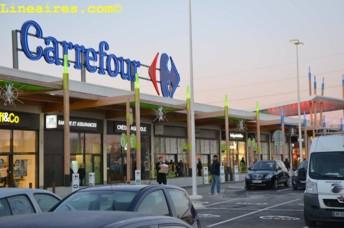 Carrefour La Chapelle Saint-Luc
