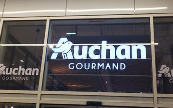 Auchan Gourmand, Leclerc Baleone: quand la distribution fait sa révolution premium