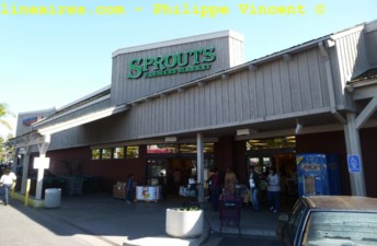 Sprouts Farmers Market (Los Angeles)