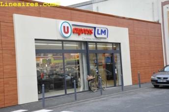 U Express LM