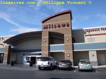Mitsuwa : des supermarchés 100% japonais en Californie