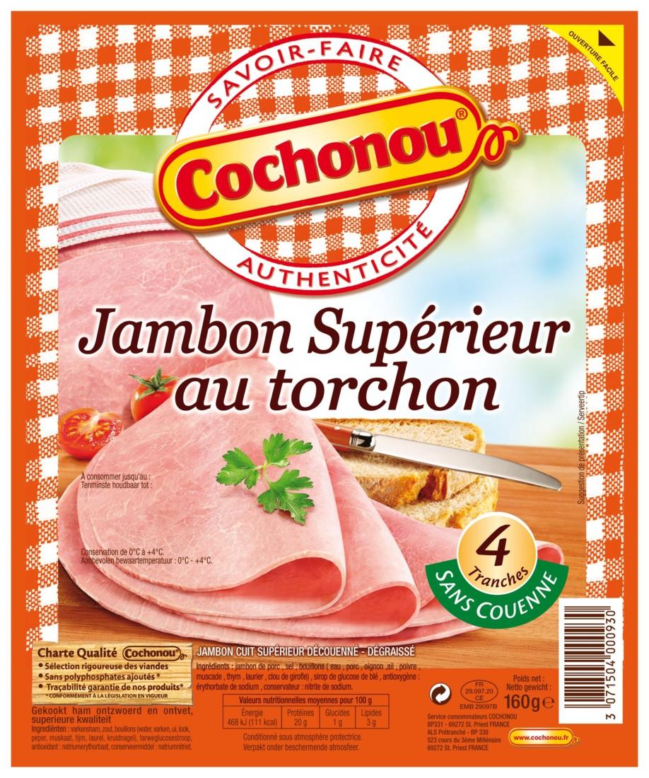 Jambon Cochonou