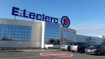 Leclerc opportunément assigné par Bercy