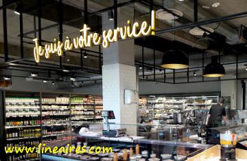 Auchanbio : visite du dernier bébé d'Auchan