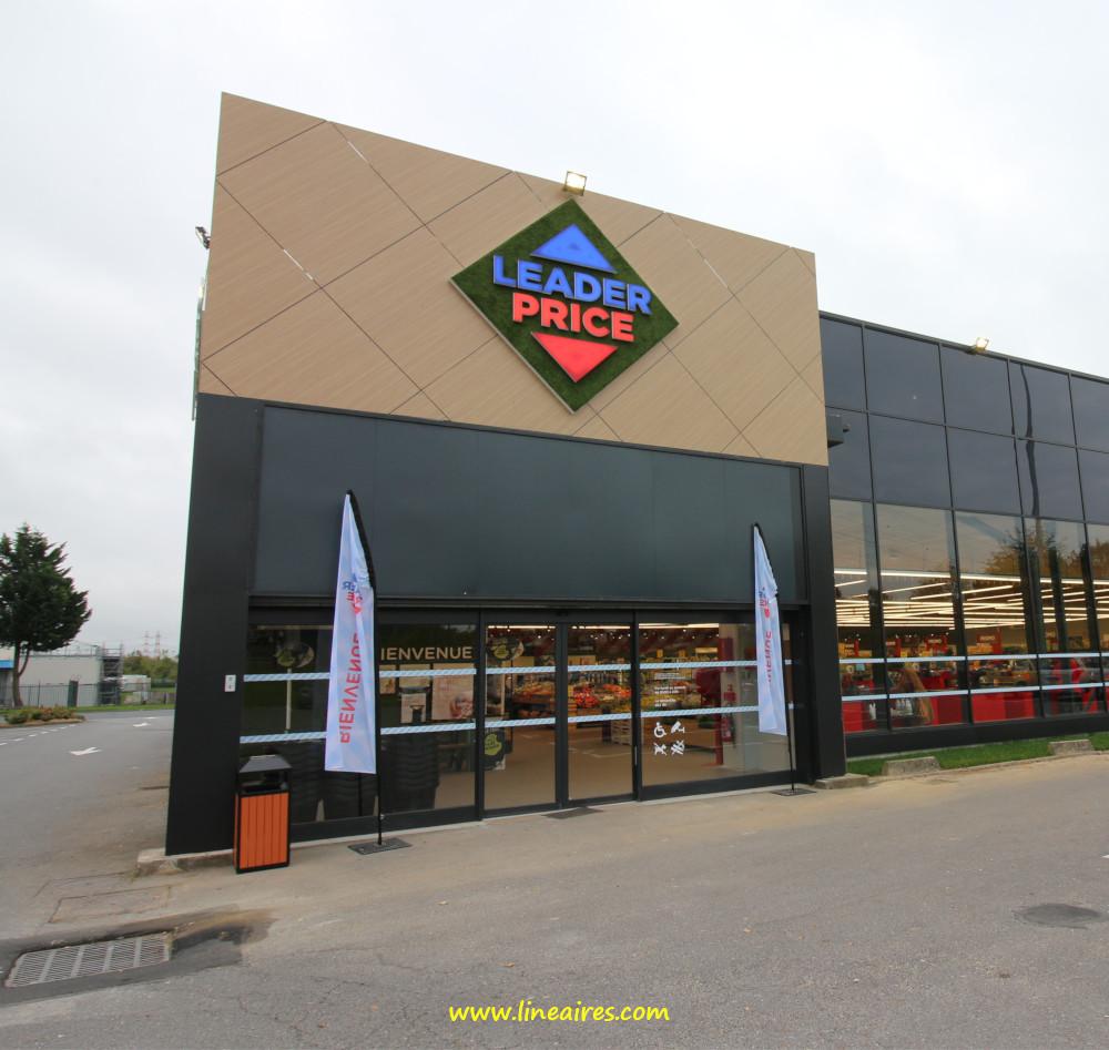 Casino a les mains libres pour vendre Leader Price à Aldi