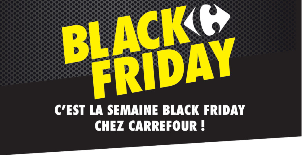 Le Black Friday s'essouffle déjà en hypers
