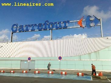 Carrefour est désormais seul propriétaire de Carcoop