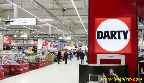 Carrefour lance une nouvelle ère de partenariats avec Darty