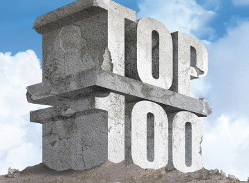 Top 100 : Auchan, le grand perdant