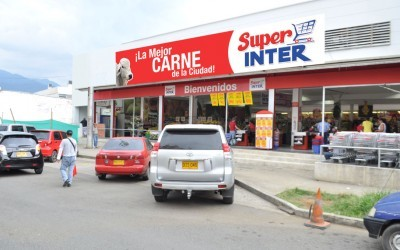 Casino met la main sur 50 supermarchés colombiens de Super Inter