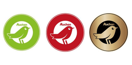 Le nouveau chantier MDD d'Auchan