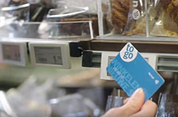 Ahold-Delhaize teste le paiement sans caisse