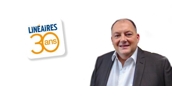 Philippe Vincent, fondateur de Retail & Detail, consultant