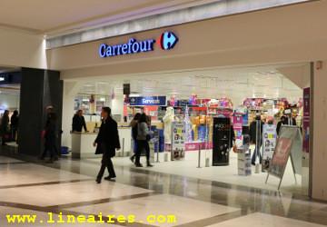 Les hypers Carrefour fermeront bien à 23 heures le 19 décembre