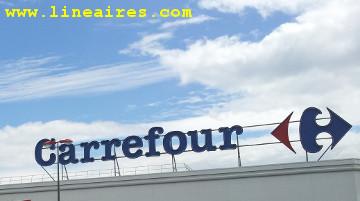 Top 100 : le chiffre d'affaires d'Antibes, premier Carrefour de France