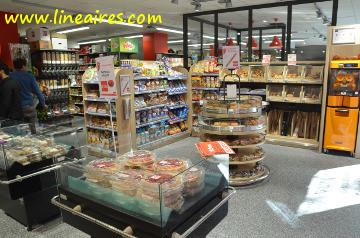Les premières audaces de My Auchan