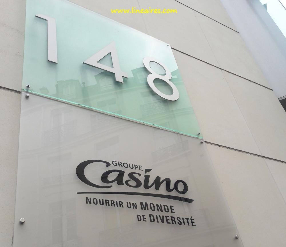 Casino accueille un actionnaire surprise à son capital
