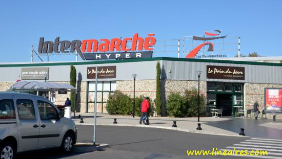 Parts de marché : Intermarché accélère, Carrefour plonge