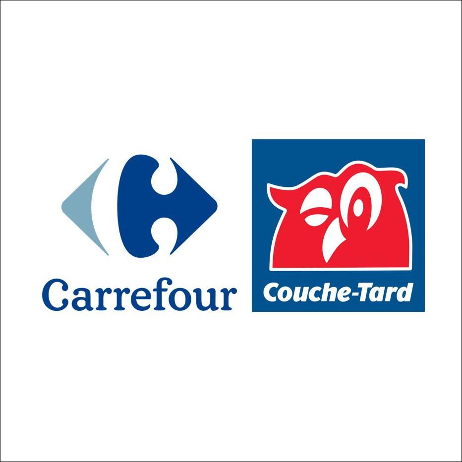 Couche-Tard fait une offre concrète pour racheter Carrefour