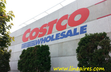 L'ouverture en France de Costco encore retardée