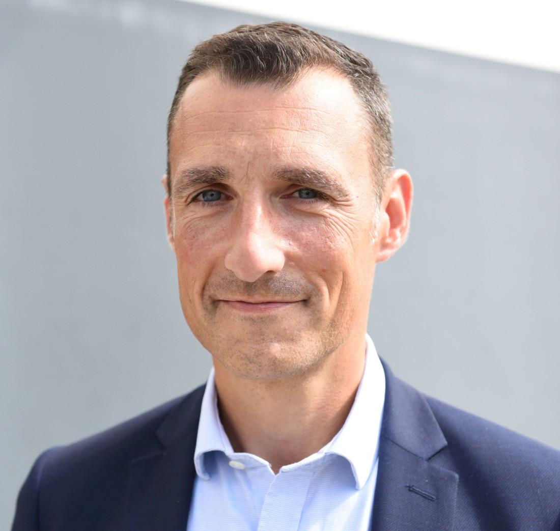 Jean-Michel Schaeffer, président d'Anvol, l'interprofession volailles de chair.