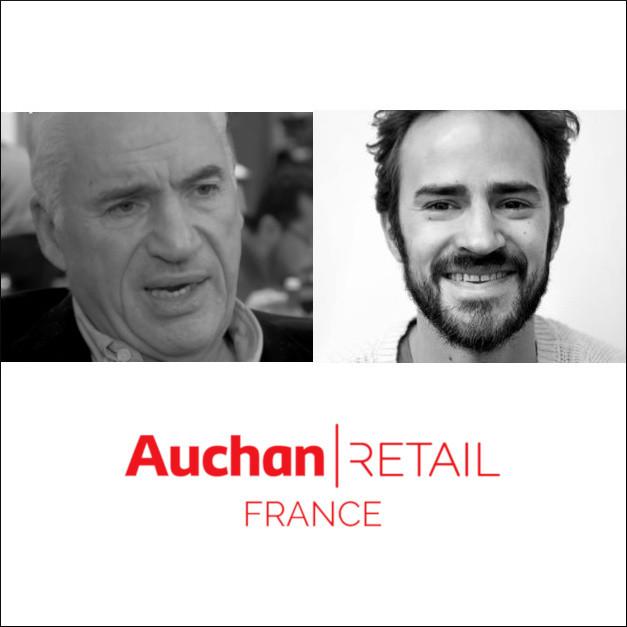 Auchan : le pari d'un management familial et historique