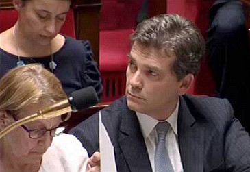 Gouvernement : Montebourg à l'économie, plus de ministre du commerce