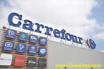 Carrefour va tester son propre Amazon Go