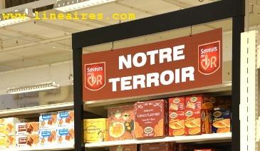 Auchan implique ses clients dans les référencements locaux