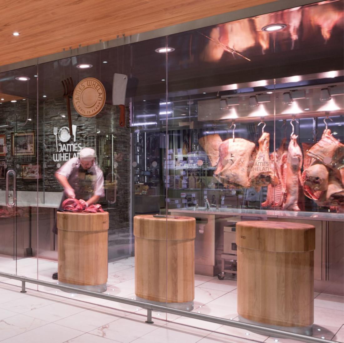 Dunnes Stores : le pari réussi des shops-in-shops