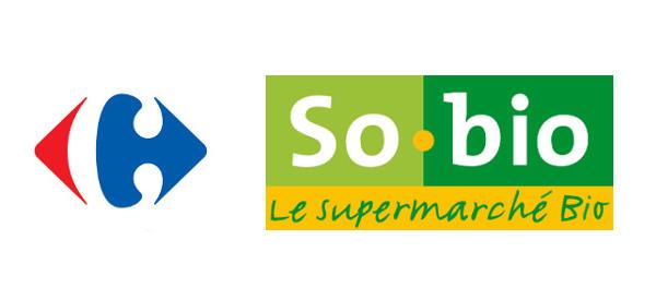 Pourquoi Carrefour rachète-t-il la petite enseigne spécialisée So.bio ?