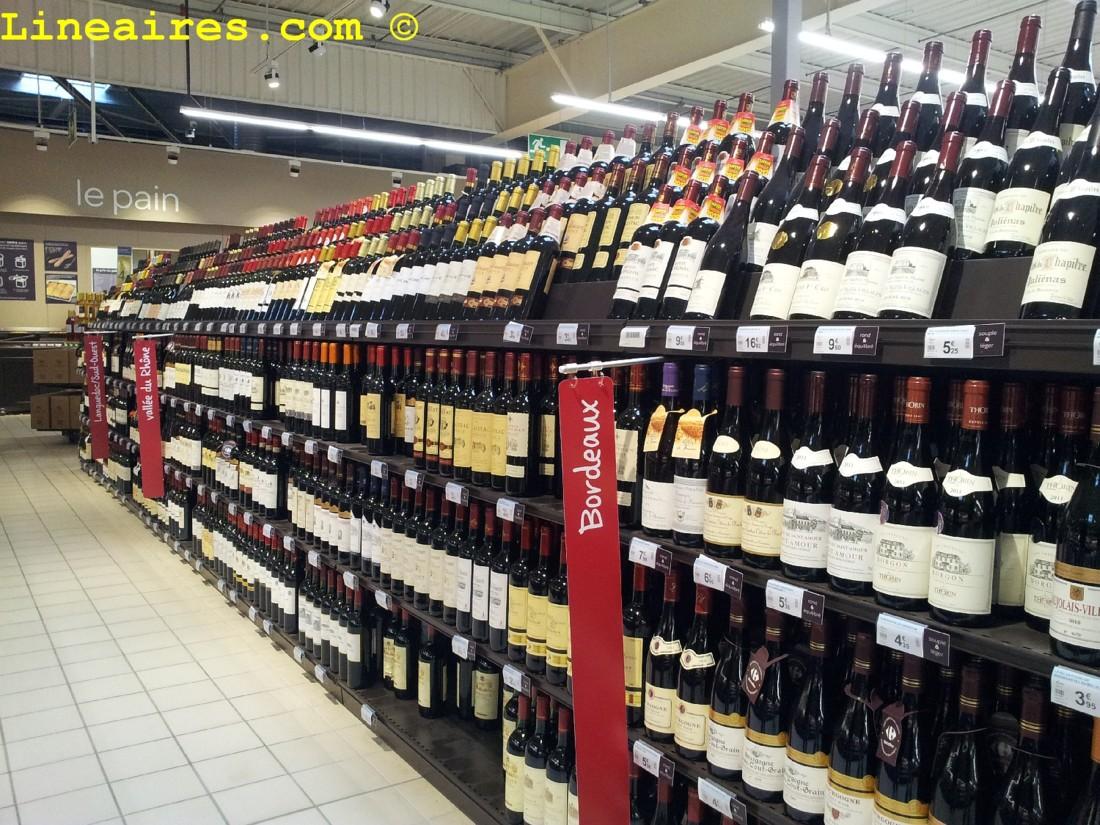 Market vin