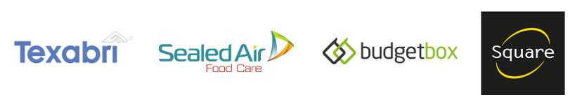 Texabri - Sealed Air - Budgetbox - Square