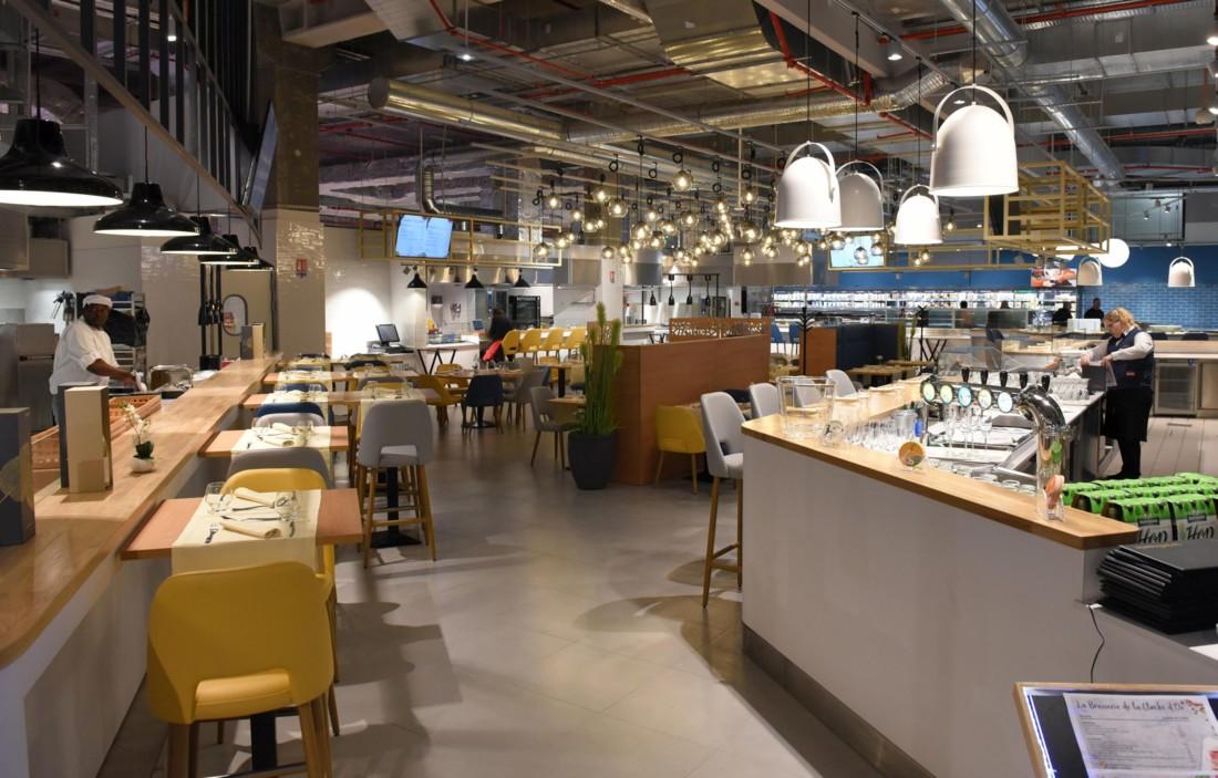 """ever popular latest fashion outlet boutique Découvrez le concept """"lifestore"""" d'Auchan Luxembourg / Les ..."""
