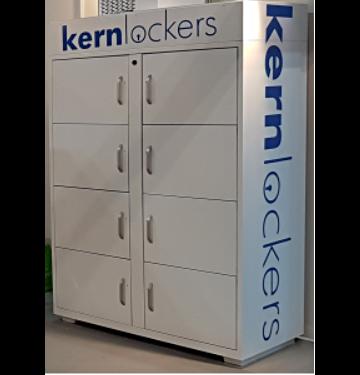 Kern mise sur la sécurisation des consignes fraiset surgelés